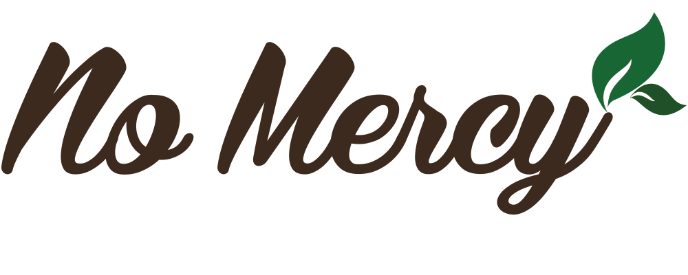 No Mercy Shop
